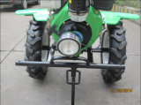 10HP Diesel Power Tiller with Light (1WG6.3-3)