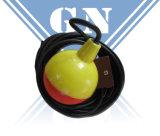Interruptor de fluxo (interruptor de nível de flutuador, sensor de flutuador, interruptor de flutuador) (CX-FLM-KEY)