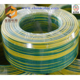 Blank Leiter für Energie Transmmision (Aluminiumenergienkabel 10kV)