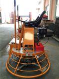 Conduite sur la machine concrète de truelle de pouvoir (FMG-S30)