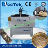 CNCの金属形成機械Akm6060金属型かフライス盤