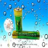Het alkali-Mangaan van de Batterij van aa 1.5V