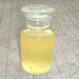 Желтый прозрачный растворяющий универсальный прилипатель неопрена