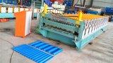 Dxの機械を作る普及した台形屋根シート