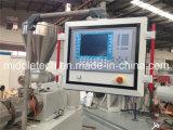 Mattonelle lustrate PVC /Corrugated che copre facendo macchina