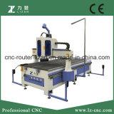 목공 CNC 조각과 절단 기계장치 공구 중국제
