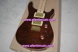 Шея клена /Flamed типа Prs/гитара Afanti электрическая (APR-041)