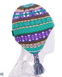 Тип Fashionjacquard связанный шлем