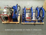 90-315mm HDPE Rohr-Schmelzschweißen-Maschine