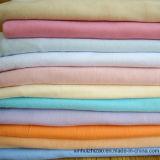 Tela 100% impressa da tela de algodão da alta qualidade/tela poli da tela do fio de linho do T/C /Cotton tela do Poli-Algodão