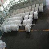 Tissu tubulaire tissé fait par constructeur de la Chine