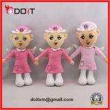 Выполненная на заказ кукла плюша нюни куклы для стационара