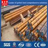 Barra rotonda laminata a caldo dell'acciaio legato di Q345/16mn St52