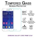 De aangemaakte Beschermer van het Scherm van de Film van de Wacht van het Scherm van het Glas voor de Kern van de Melkweg van Samsung Eerste G360
