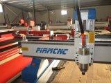 Machine de travail du bois de commande numérique par ordinateur des prix de vente 2016 bons et couteau chauds FM1530 en bois