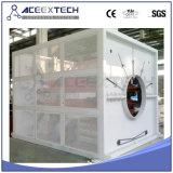 Instalación de producción del tubo del PE del abastecimiento/del gas de agua