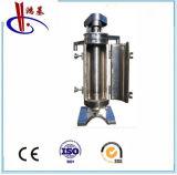 Gq125 Typ Tubualr Zentrifuge-Saft-Frucht-Maschine
