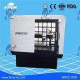 China selada gravura de proteção máquina de roteador CNC escultura para metal emblema moeda medalha