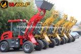 販売のための砂の拡散機のローダーZl16