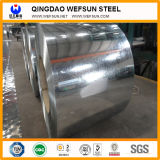 Z30-DX51 Z275g SGCC acero galvanizado bobina