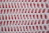 ポリエステル螺線形の網