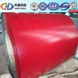 Hochwertiger galvanisierter Stahlstahlring SGCC des ring-PPGI