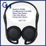 2016 Higi Hot Sale Le plus grand casque stéréo Bluetooth sans fil