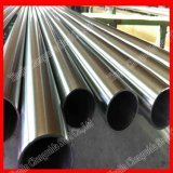 Pipe sans joint d'acier inoxydable (304 316 316L 321 310 310S)
