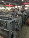 新式の4カラー4ノズルの明白な取除く織物機械