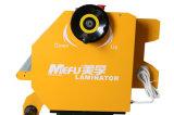 """Machine feuilletante de lamineur chaud et froid de Mefu Mf1700f1 64 """" avec le roulis à rouler"""