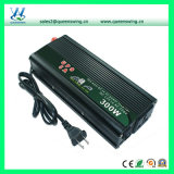 300W off Grid Solar Inverter 12V Power Inverter with Battery Charger (QW - M300WUPS)