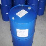 Ftalato Dioctyl químico industrial 99.5% DOP para la industria del tubo del PVC