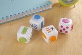 Cube en personne remuante (MQ-FCT01)