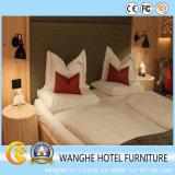تصميم بسيط خشبيّة فندق أثاث لازم غرفة نوم مجموعة