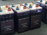 Ah bateria máxima da vida de /Long da bateria do Ni-Fe das baterias da vida 1.2V 400/bateria solar da bateria 12V 24V 48V 110V 125V 220V 380V Ferro-Niquelar da bateria do ferro niquelar