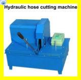 автомат для резки шланга от 1/я до 2 дюймов гидровлический для резать шланг в части
