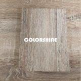 De madera blanco clásico como el cuaderno educativo
