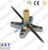a&T roestvrij Opheffend Tussenvoegsel Steelconstruction met Uitstekende kwaliteit