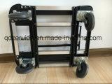 Camion de main de plate-forme en métal de qualité (PH1505)