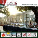 300 Seater Hochzeitsfest-Gaststätte-Gastfreundschaft-Zelt