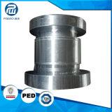 Hohe Präzision CNC maschinelle Bearbeitung geschmiedet, Maschinerie-Teile ausführend