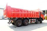 Dongfeng 350 HP 8X4のダンプカーの重いダンプトラックまたは重いダンプトラックまたは重い貨物自動車または重いダンプカー