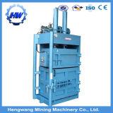 Máquina hidráulica de la prensa de la prensa de planchar de la cartulina inútil