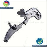 Les meilleures ventes faites sur commande en aluminium le bâti en plastique injection de moulage mécanique sous pression