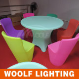 Plus de 300 Designs Red Yellow Green Blue Chair Colorful Dinner Chair Furniture