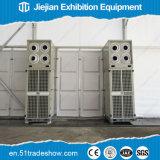 Lärmarme hohe Leistungsfähigkeit 24ton Luft abgekühltes zentrales Wechselstrom-Gerät