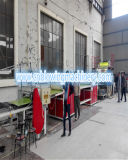 PVC Marble Sheet Machine Line per House Workshop Decoration