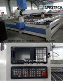 Couteau multifonctionnel de commande numérique par ordinateur de travail du bois d'Atc de la Chine pour les forces de défense principale acryliques