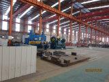 PU-Zwischenlage-Panel-Stahlkonstruktion-Lager/Werkstatt