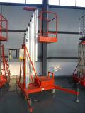 유압 알루미늄 합금 플래트홈 상승